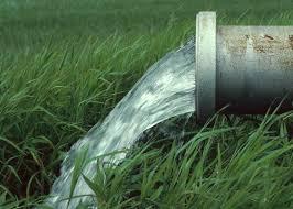 کیفیت آب کشاورزی